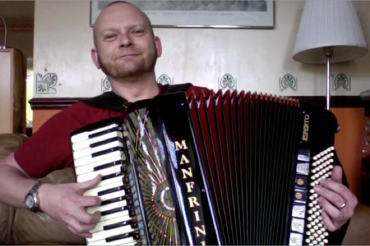 Festival in Coalpit Heath to put the accordion back on the map