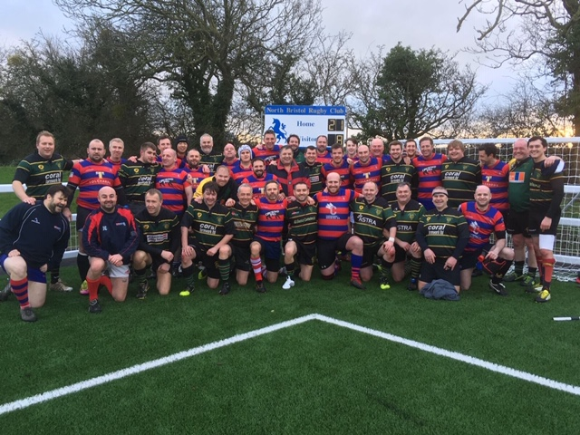 Frampton Thirds match is what rugby is all about