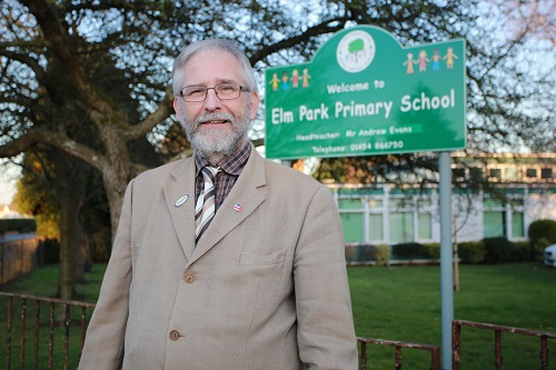 £5m rebuild for Winterbourne school