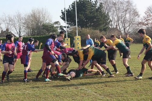 Frampton Cotterell RFC round-up