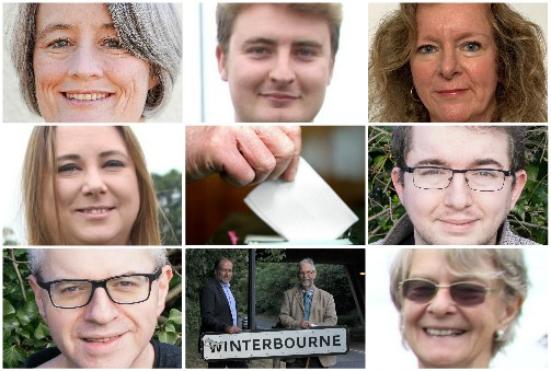 Election preview: Frampton Cotterell and Winterbourne wards