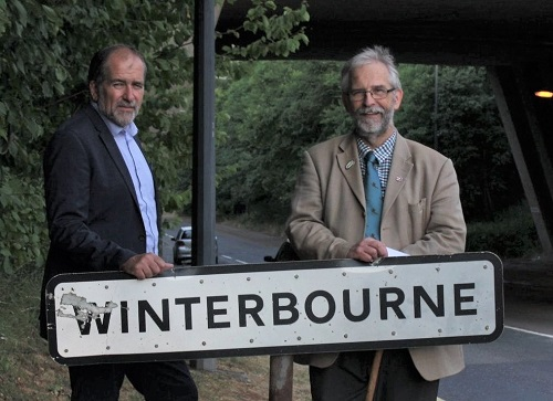 Winterbourne Conservative candidates