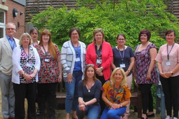 National award for South Glos Parents and Carers