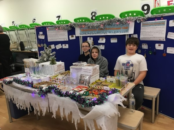 Biggest fundraiser of the year planned for Winterbourne Academy