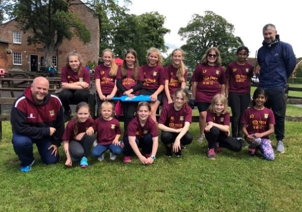 New year, new start for girls' cricket