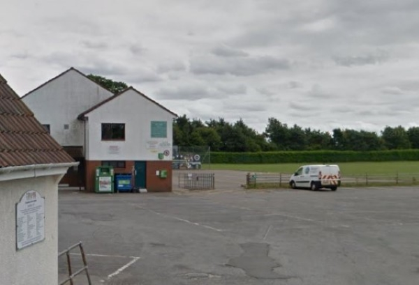 'Despicable' thieves target rugby club during match