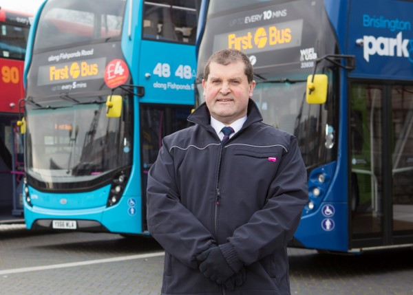 Appalling delays are ruining bus services, says boss