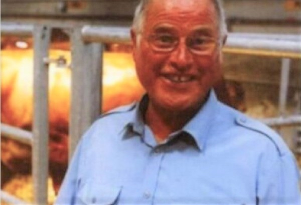 Iron Acton murder - new appeal for information 10 years after Barry Rubery was killed