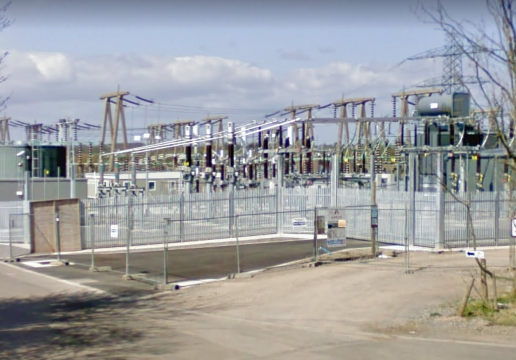 New gas power plant planned for Iron Acton green belt land
