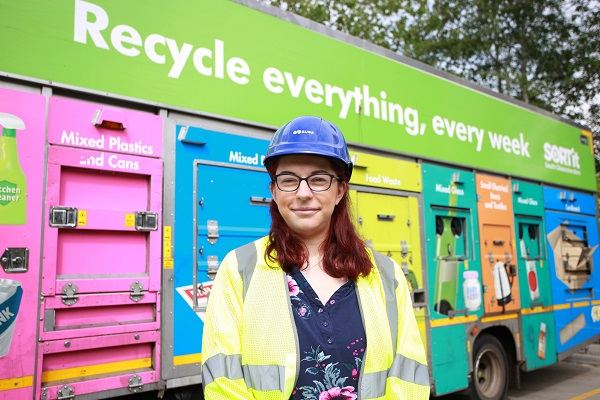 Mangotsfield recycling centre will be one of first to reopen, as council considers 'pop-up' tips