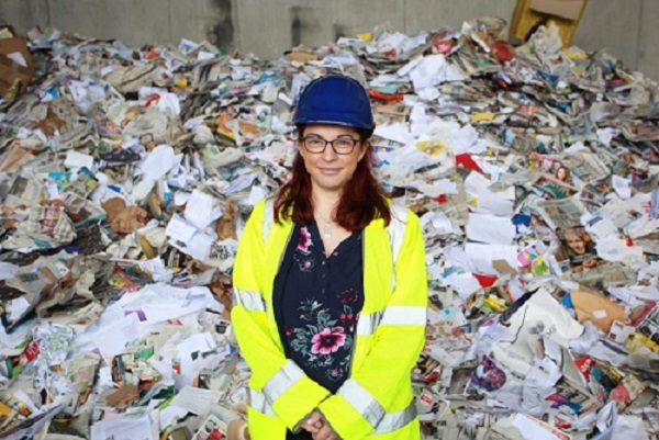 Mangotsfield recycling centre to reopen next week