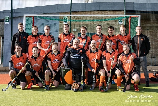 Double promotions for hockey club despite virus effects