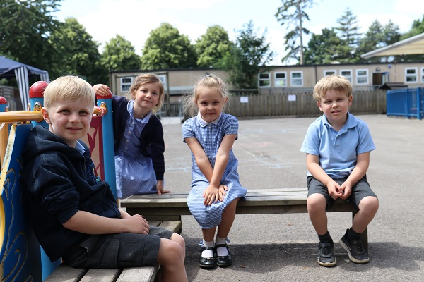 Schools welcome back some pupils – but full reopening must wait