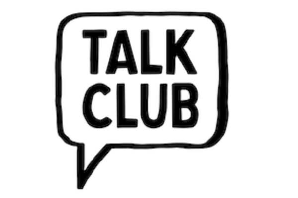 How are you? Out of 10? Talk Club is supporting men's mental health