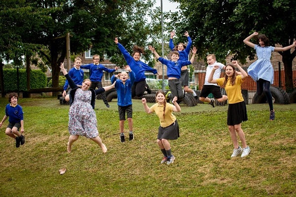 Schools 'excited' about the return of all pupils in September