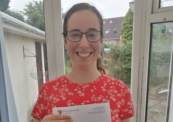 'Truly amazing' A-level results at Winterbourne Academy after trying year for students