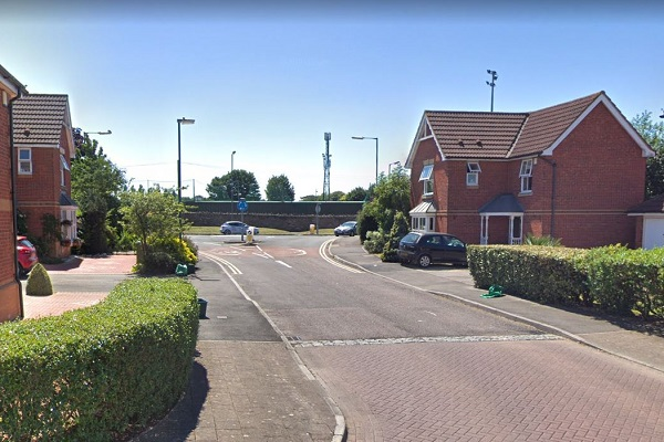 Teenage girl left shaken after being harassed in the street in Emersons Green