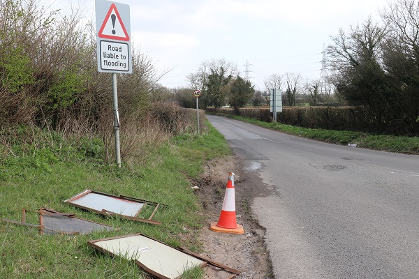 Roadwork plans revealed for Frome Valley area
