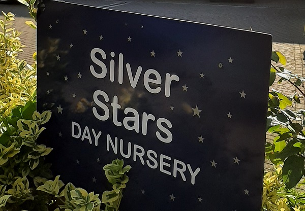 Nursery is 'welcoming and homely', says inspector